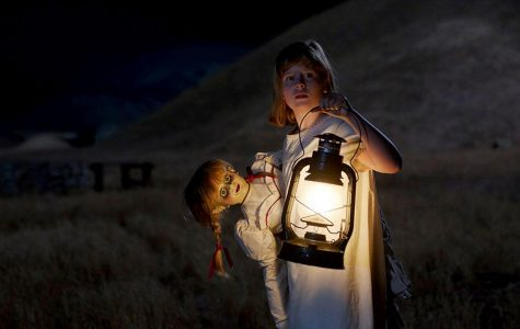 Is the sequel as good as the original? – Annabelle: Creation