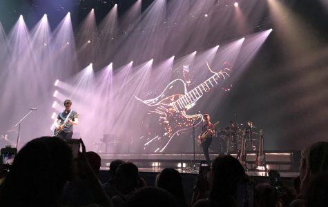 Shawn Mendes Illuminate Tour Concert Review