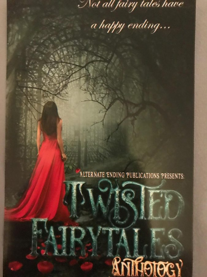 Grace+Neibel+and+Twisted+Fairy+Tales