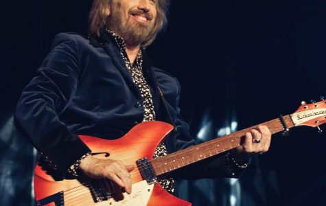 """It's Tom Petty's """"Time to Move On"""""""