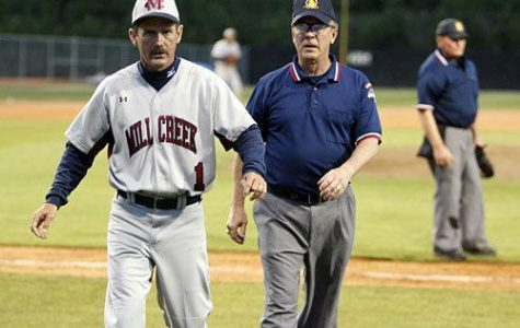 Coach Jones Admitted to Georgia Dugout Club Hall of Fame