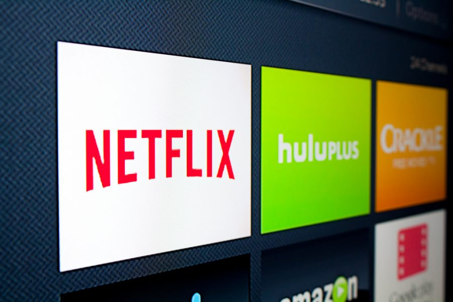 Up Coming Netflix Movies and TV Shows