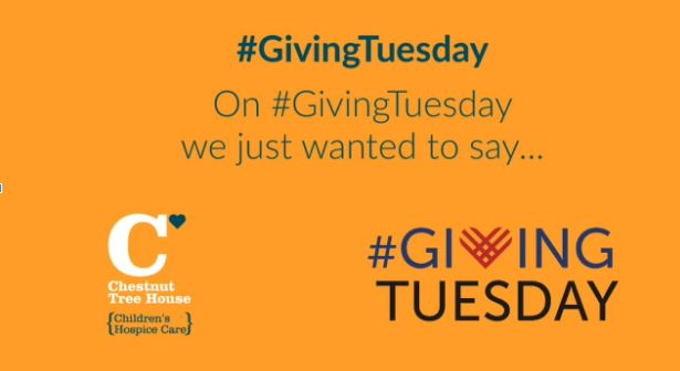 Giving Tuesday Follows Black Friday and Cyber Monday