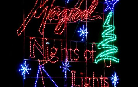 "Lake Lanier Celebrates 25th Anniversary of ""Magical Night of Lights"""