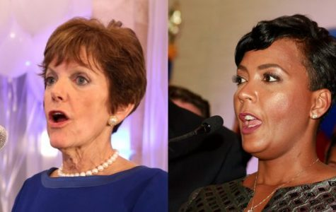 Official Atlanta Mayoral Runoff Results