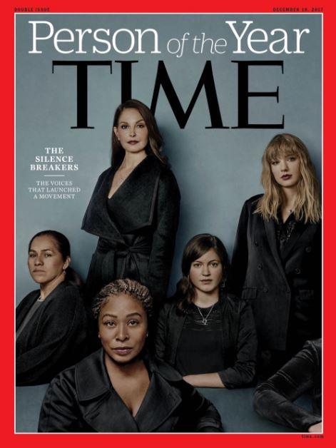 Time Magazine Presents 2017