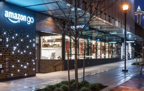 Amazon Go Opens First Grocery Store