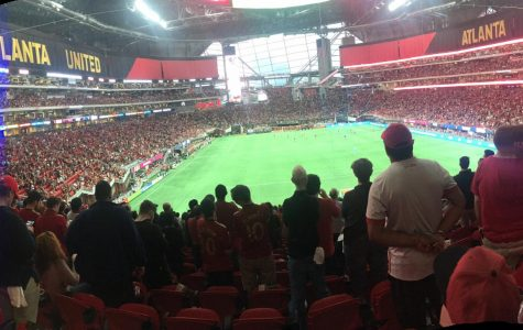 Atlanta United Soccer Plans for 2018