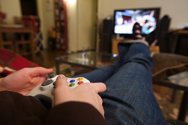 Obsessive Gaming Becomes Mental Disorder