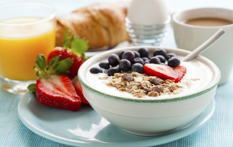 Healthy Breakfast Ideas for Less than a Dollar