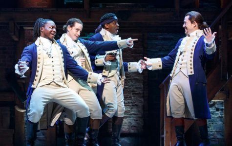 Hamilton Musical Comes to Atlanta