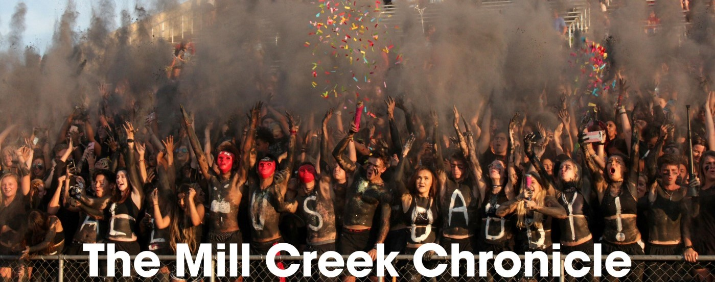 The Student News Site of Mill Creek High School
