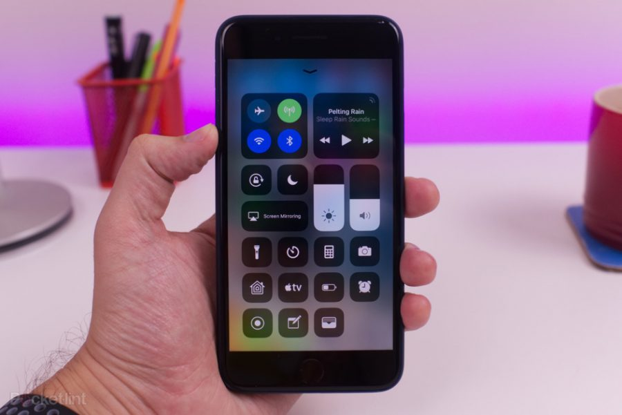 New iOS 12 Security Features