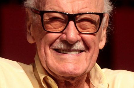 Stan Lee, Marvel Universe Comic Creator