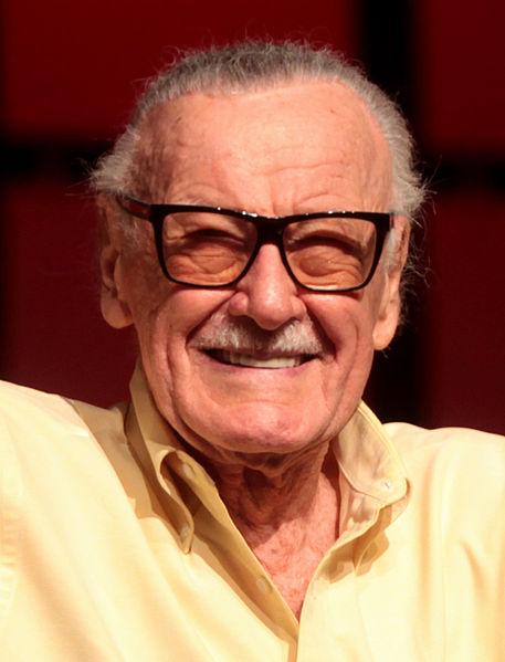 Stan Lee, Marvel Universe Comic Creator