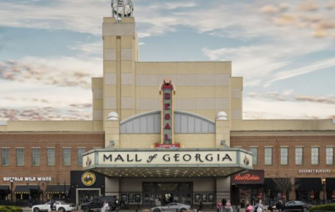 USA Today Names Mall of Georgia as State's Best Mall