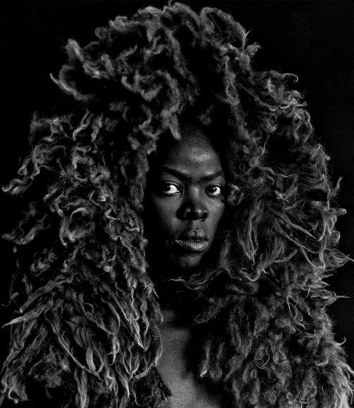 "Zanele Muholi's ""Hail, The Dark Lioness"" Exhibit Comes to Spelman College"
