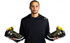 Stephen Curry's Shoe's Are Now Available To Girls