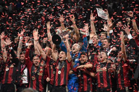 Atlanta United Victory Threatens to Postpone High School Football Championship Games