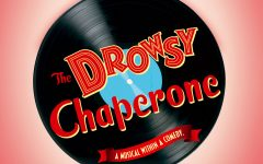 The Drowsy Chaperone Auditions