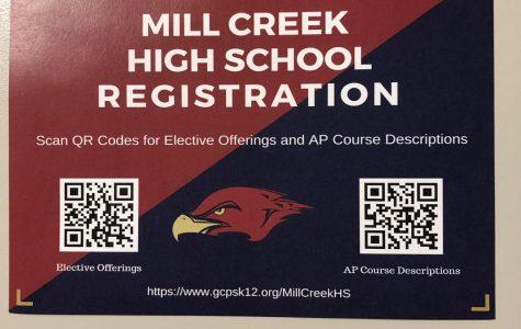 Registration Card