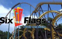 Six Flags Job Fair