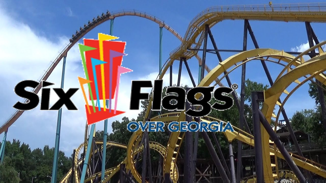 Six Flags Over Georgia is hiring applicants for  their Austell park.