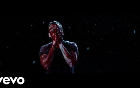Logic 'Confessions of a Dangerous Mind' Review