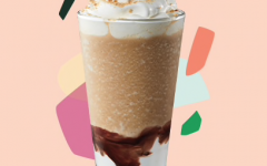 Starbucks Brings Back Seasonal Frappuccino's