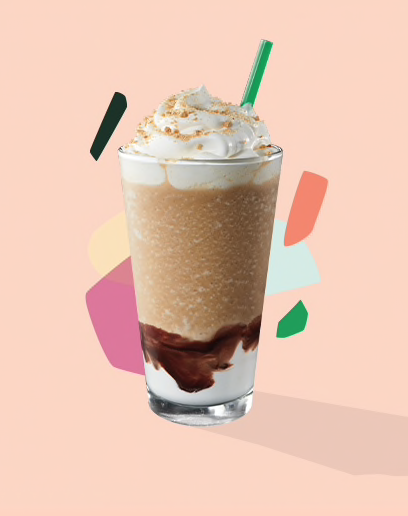 Starbucks Brings Back Seasonal Frappuccino's