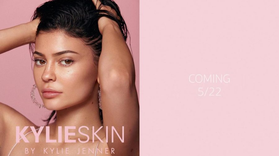 Kylie Jenner Releasing Skincare Line