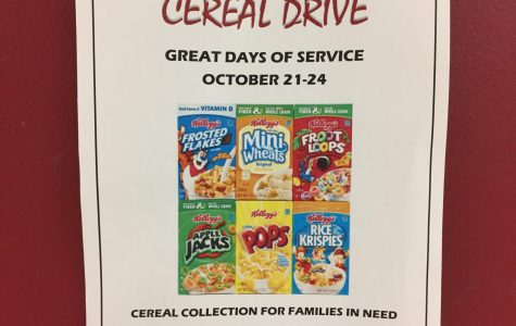Mill Creek Cereal Drive