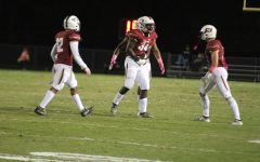 Mill Creek Varsity Football Win Against Mountain View