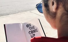 """""""On the Come Up"""" book review"""