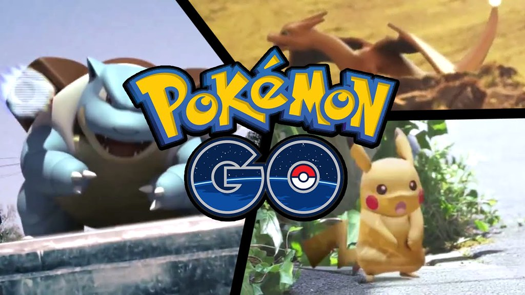'Pokemon Go' is hosting its first ever Evolution Event.