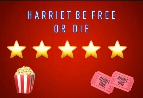 """Harriet"" has a 4.6 rating on Google."
