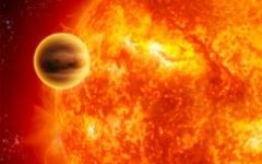 Finding Oxygen Can Lead to Discovery of Life on Planets
