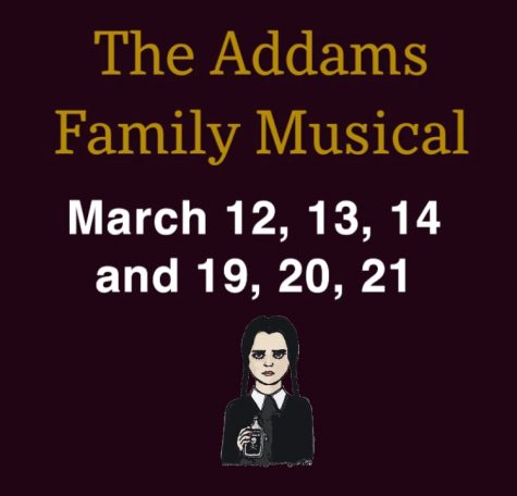 """The Addams Family"" Musical Update"