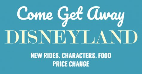 Disneyland has raised their prices and added new rides.