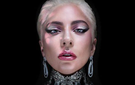 Lady Gaga New Song Review