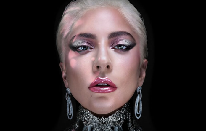 Lady Gaga New Song Review