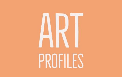 Art Profiles from students