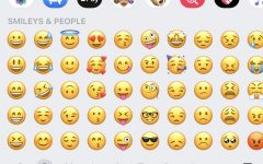 Emojis come in many forms to describe various emotions.
