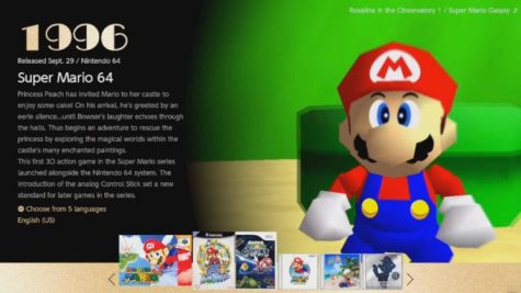 Super Mario 3D All Stars has sold 15 million units in japan alone and many more world wide.