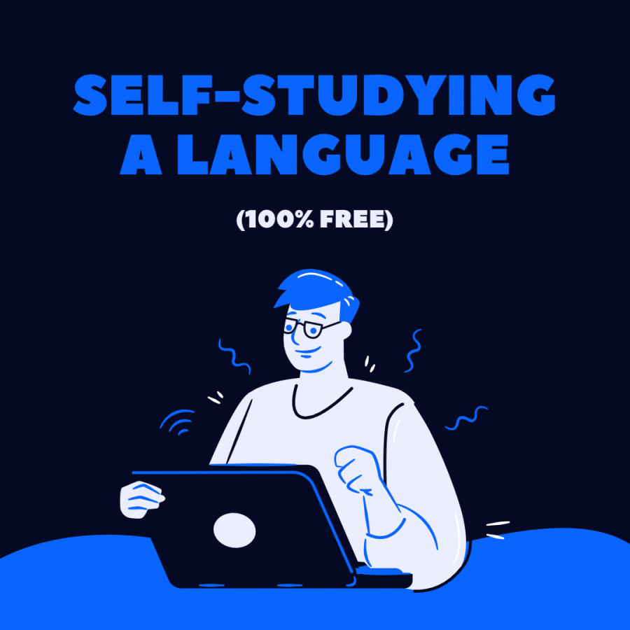 How+to+Self-Study+a+Foreign+Language