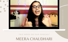 Senior Spotlight Podcast: Meera Chaudhari Photography