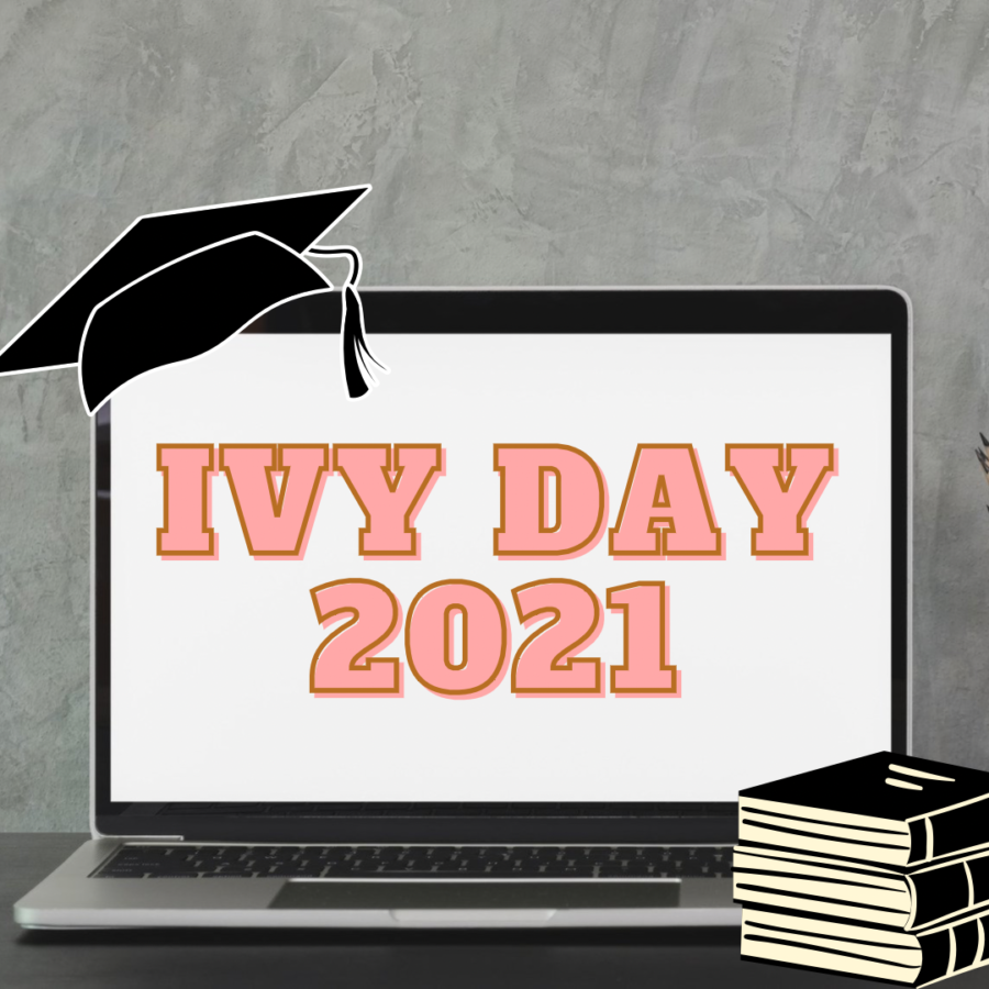 Ivy Day 2021 Quietly Approaches