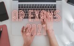 AP Exams 2021