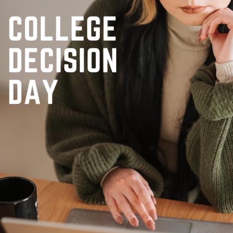 College Decision Day 2021