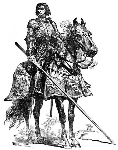 """""""The Green Knight"""" centers around the story of Sir Gawain, the nephew and a knight at King Arthur"""